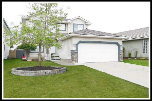 258 VALLEY BROOK CI NW, Calgary