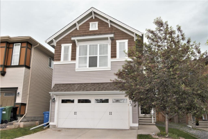 53 SAGE VALLEY DR NW, Calgary