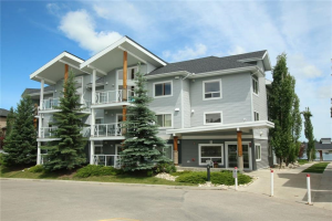 #203 390 MARINA DR , Chestermere