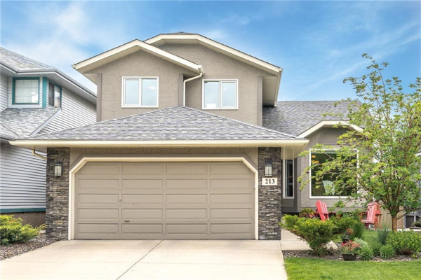 213 SCURFIELD PL NW, Calgary