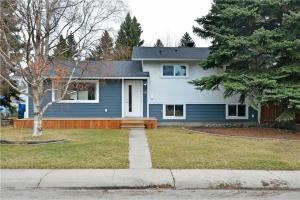 46 HAVERHILL RD SW, Calgary