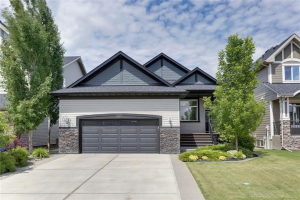 137 ASPENMERE DR , Chestermere