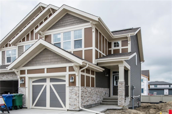 631 Kingsmere WY SE, Airdrie