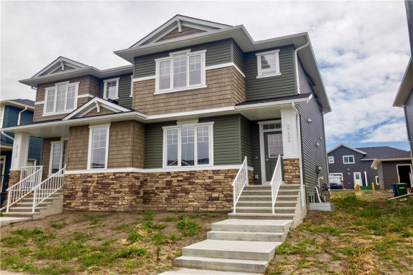 2752 kings heights GA , Airdrie