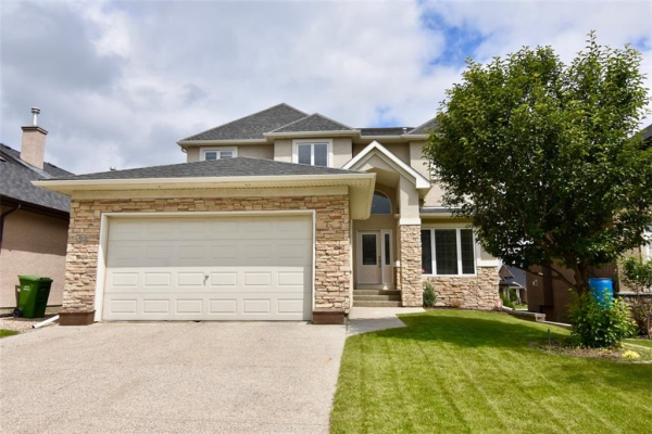 98 Evercreek Bluffs RD SW, Calgary
