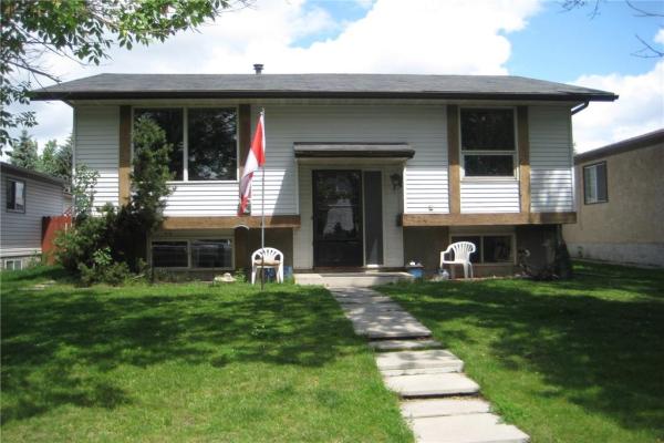 724 Whitemont DR NE, Calgary