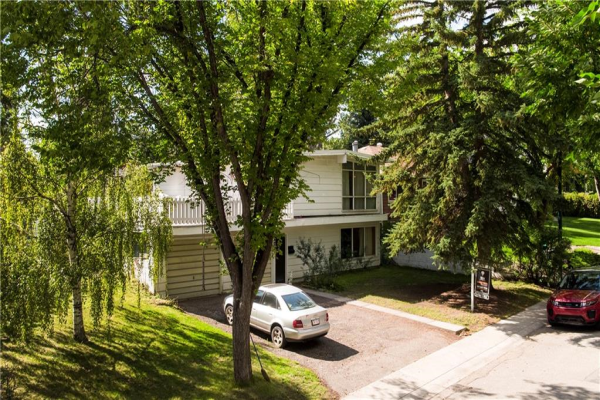 2227 SUMAC RD NW, Calgary
