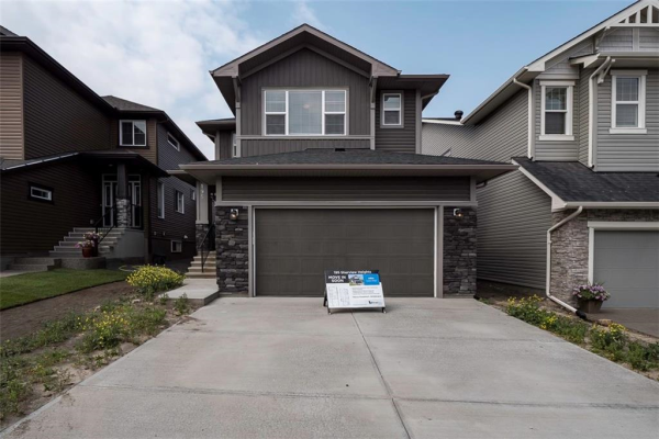 195 SHERVIEW HT NW, Calgary