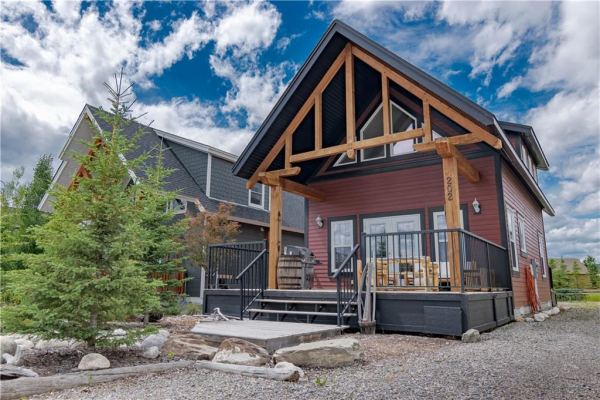 202 COTTAGECLUB DR , Rural Rocky View County