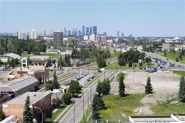#1113 8710 horton RD SW, Calgary