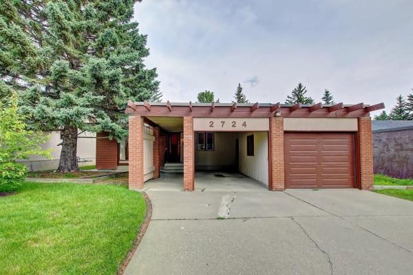 2724 Oakmoor DR SW, Calgary