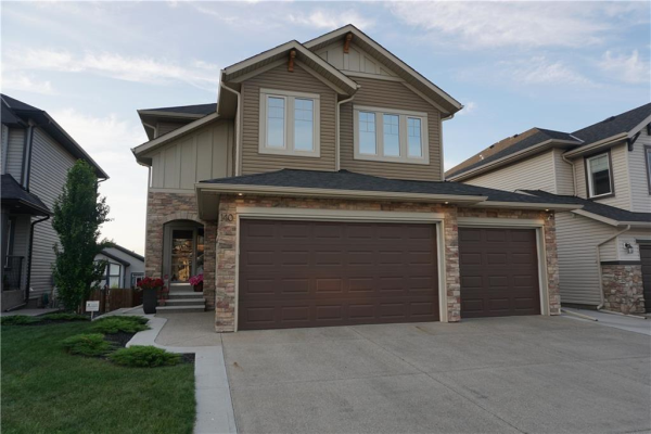 140 ASPENMERE CL, Chestermere