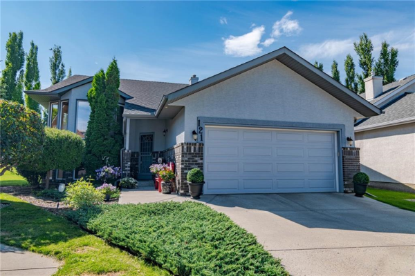 121 SIERRA MADRE CO SW, Calgary