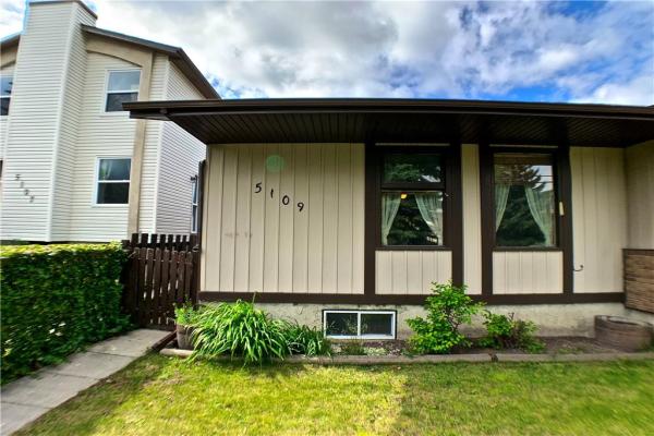 5109 30 AV SW, Calgary
