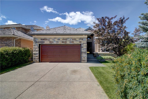116 ROYAL CREST TC NW, Calgary