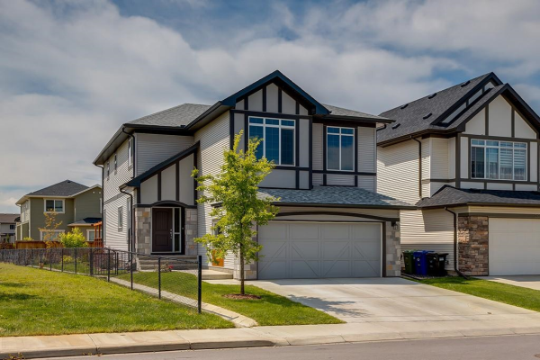 2240 BRIGHTONCREST GR SE, Calgary