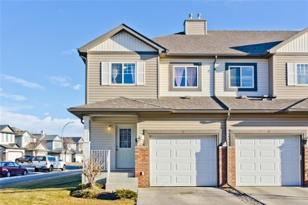 5 SADDLETREE CO NE, Calgary