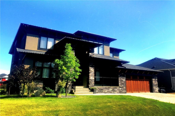900 EAST LAKEVIEW RD , Chestermere