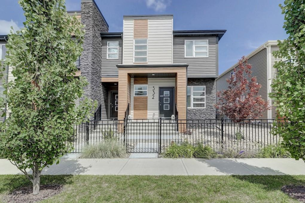 332 MIDTOWN GA SW, Airdrie