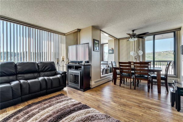 #608 145 POINT DR NW, Calgary