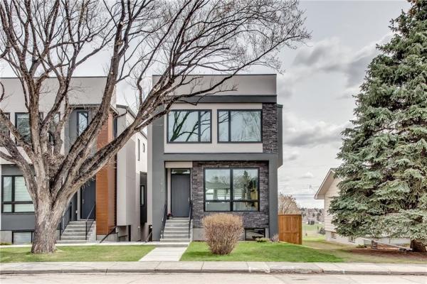 1442 RUSSELL RD NE, Calgary