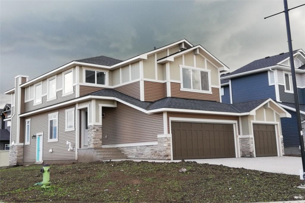 277 Aspenmere WY , Chestermere