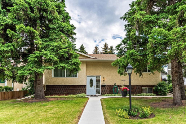 623 HUNTERFIELD PL NW, Calgary