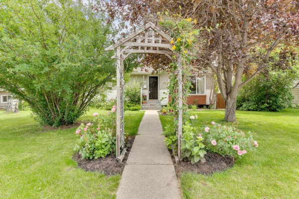 4644 NORTH HAVEN DR NW, Calgary