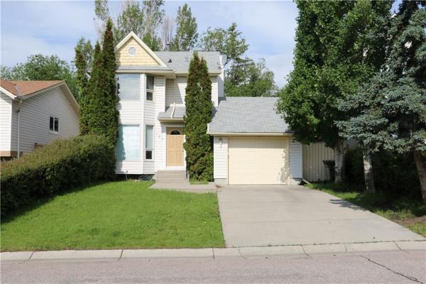 128 Ranchridge DR NW, Calgary