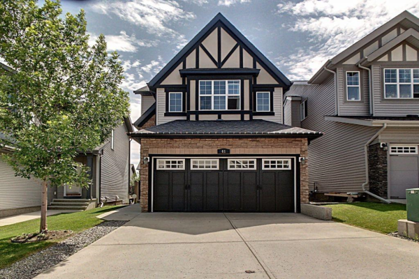 61 Sage Valley MR NW, Calgary