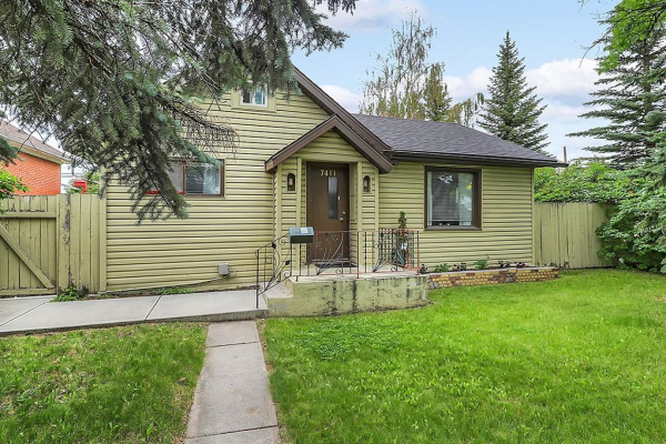 7411 OGDEN RD SE, Calgary