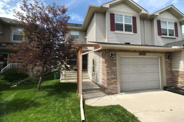 111 Canals CI SW, Airdrie