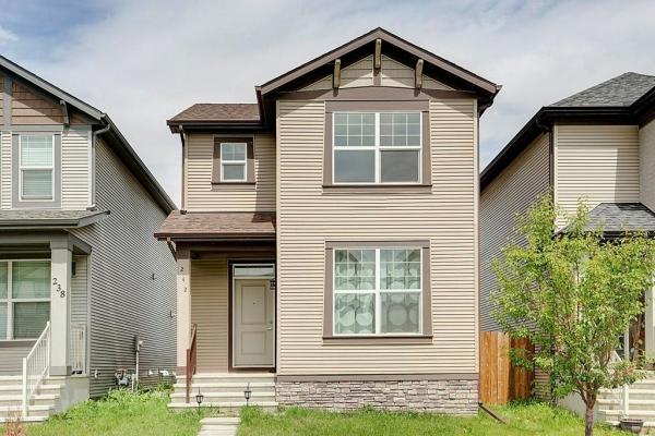 242 Cranford WY SE, Calgary