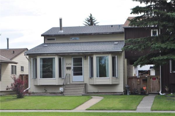 2412 56 ST NE, Calgary