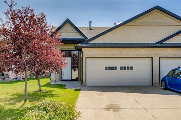 515 EAST LAKEVIEW PL , Chestermere