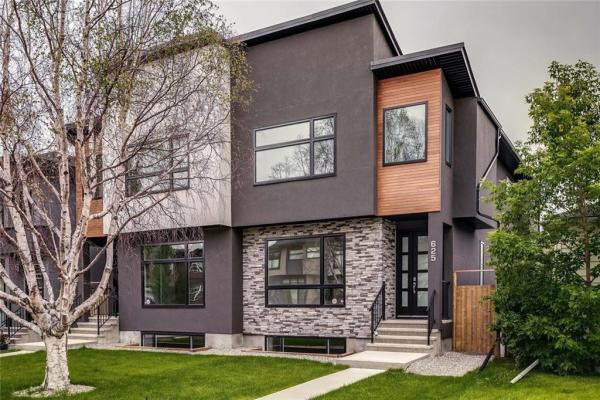 625 22 AV NE, Calgary