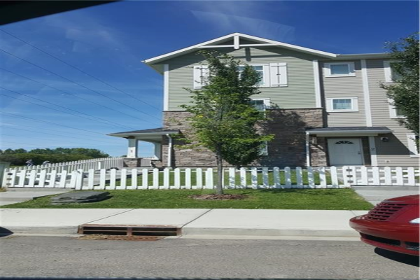 #1 300 MARINA DR , Chestermere