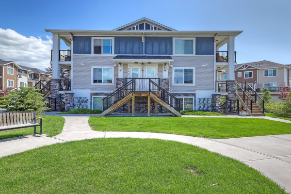 #244 300 Marina DR , Chestermere