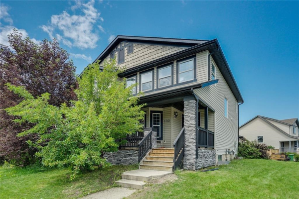 102 LUXSTONE WY SW, Airdrie