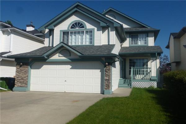 106 Arbour Ridge PA NW, Calgary