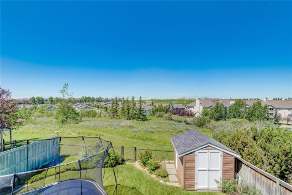 65 CITADEL MEADOW CL NW, Calgary