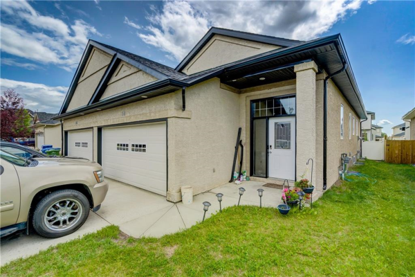 511 EAST LAKEVIEW PL , Chestermere