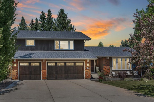 132 LAKE PLACID GR SE, Calgary