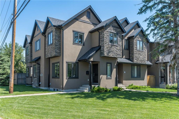 1850 45 ST NW, Calgary