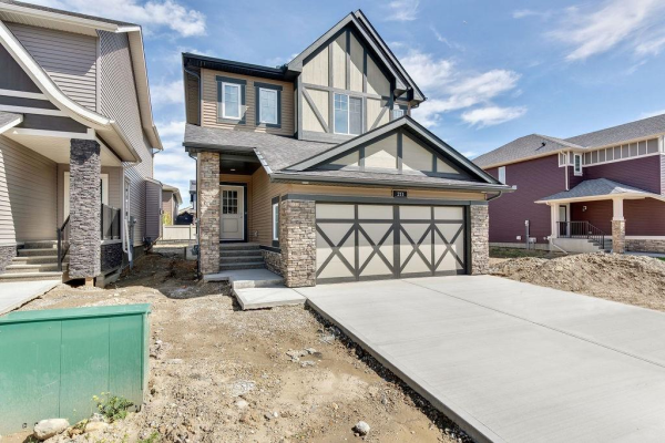 211 KINGFISHER CR SE, Airdrie