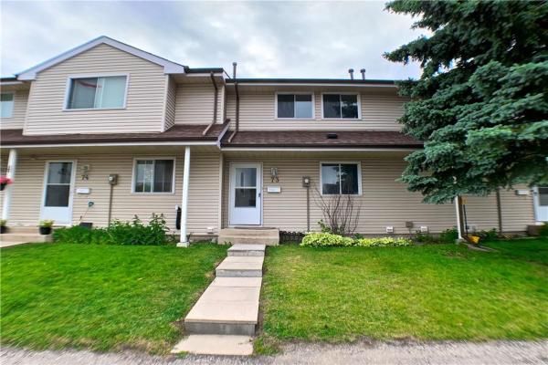 #73 1555 FALCONRIDGE DR NE, Calgary
