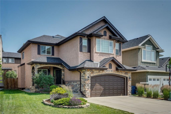 20A TUSSLEWOOD DR NW, Calgary
