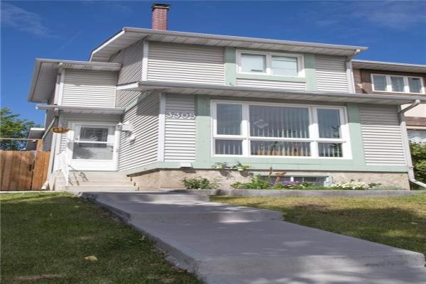 3305 56 ST NE, Calgary