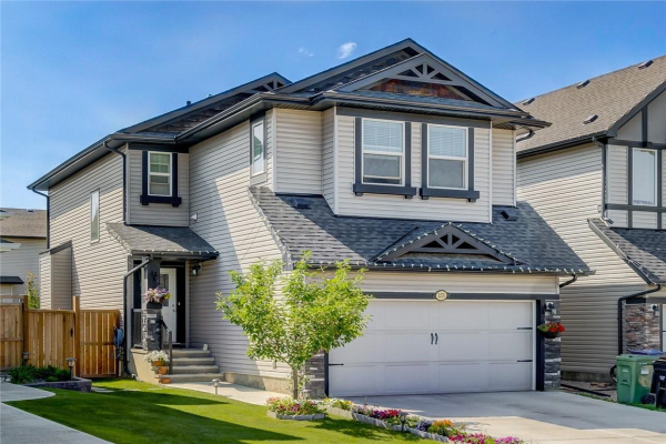 1271 BRIGHTONCREST GR SE, Calgary