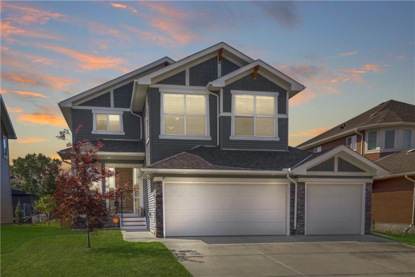 129 KINNIBURGH WY , Chestermere